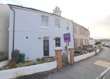 Thumbnail 2 bed terraced house for sale in Ashford Square, Eastbourne