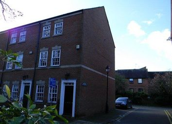 Thumbnail 3 bedroom town house to rent in 8 Nicholas Court, Nicholas Street Mews, Chester