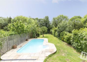 Thumbnail 3 bed semi-detached house for sale in Deyncourt Gardens, Upminster