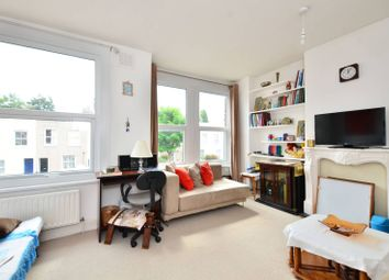 Thumbnail 2 bed flat to rent in Fountain Road, Tooting
