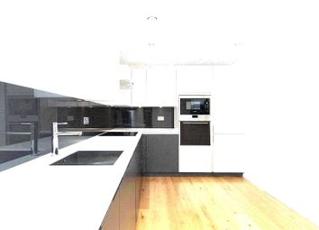 Thumbnail 3 bed flat to rent in Alwen Court, 6 Pages Walk