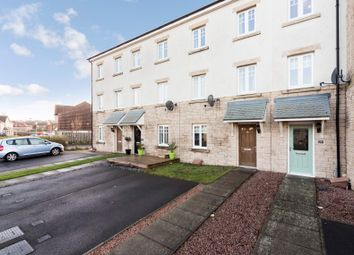 Thumbnail 3 bed terraced house for sale in 16 Middlebank Rise, Dunfermline