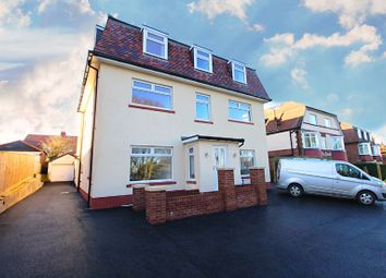 Thumbnail 2 bed flat to rent in Ryndleside, Scarborough