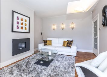 Thumbnail 3 bedroom flat for sale in The Lawns, Lee Terrace, London