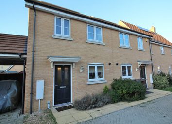 2 bed terraced house for sale in Cowlin Mead, Chelmsford, Essex CM1