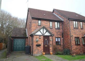 Thumbnail 3 bed semi-detached house for sale in Albourne Close, St. Leonards-On-Sea