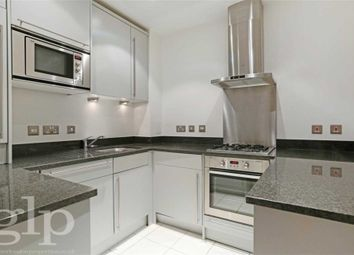 Thumbnail 1 bed flat to rent in Guildhouse Street, Westminster