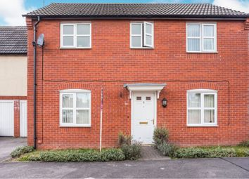 3 bed detached house for sale in Scarcliffe Terrace, Langwith NG20
