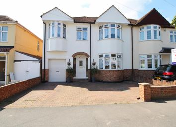 Thumbnail 4 bedroom semi-detached house for sale in Sydney Road, Bexleyheath
