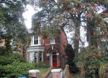 Thumbnail 3 bed maisonette to rent in Constantine Road, Colchester, Essex