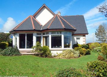 Thumbnail 5 bed detached house for sale in Overbells Mabie, Dumfries