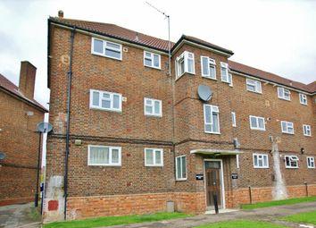 Thumbnail 1 bedroom flat to rent in Middlesborough House, Kingsbridge Circus, Harold Hill