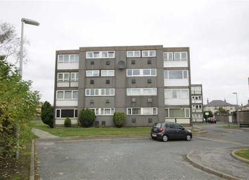 Thumbnail 2 bedroom flat for sale in Greenburn Terrace, Bucksburn, Aberdeen