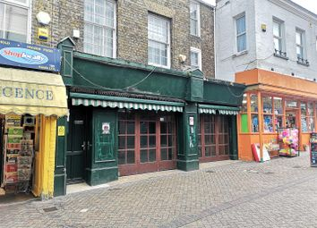 Thumbnail Commercial property to let in High Street, Margate
