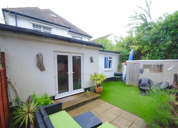 Thumbnail 2 bed flat for sale in Kings Avenue, Lower Parkstone, Poole
