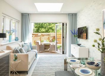 "Thumbnail 4 bedroom semi-detached house for sale in ""The Molesey - Semi-Detached"" at Orchard Lane, East Molesey"