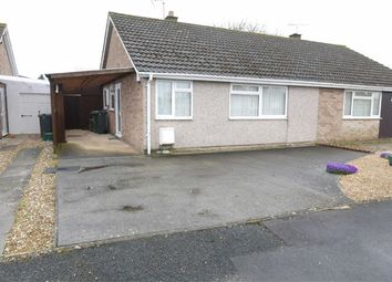 Thumbnail 2 bed semi-detached bungalow for sale in Rock Road, Cam, Dursley