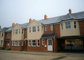 Thumbnail 2 bed flat to rent in Priory Road, Bicester