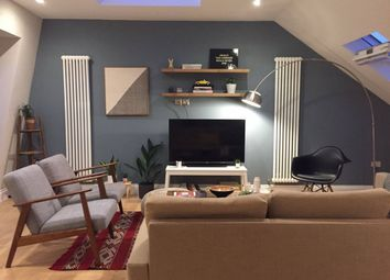 Thumbnail 3 bed maisonette to rent in Marney Road, London
