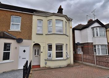 Thumbnail 2 bedroom semi-detached house for sale in Houghton Road, Dunstable