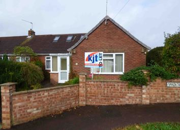 Thumbnail 2 bed semi-detached bungalow to rent in Woodside Avenue, Cinderford