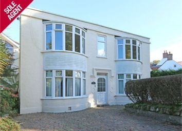 Thumbnail 4 bed detached house for sale in Les Hubits, St. Martin, Guernsey