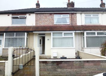 Thumbnail 3 bed terraced house for sale in Ryden Avenue, Leyland