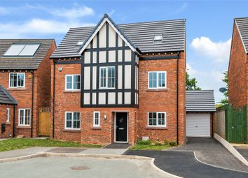 5 bed detached house for sale in Cherry Tree Close, Charnock Richard, Chorley PR7