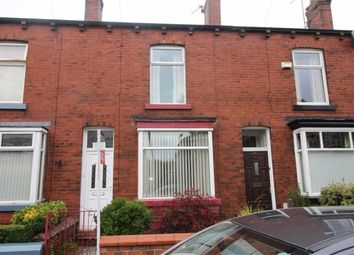 Thumbnail 2 bed terraced house to rent in Moorland Grove, Bolton