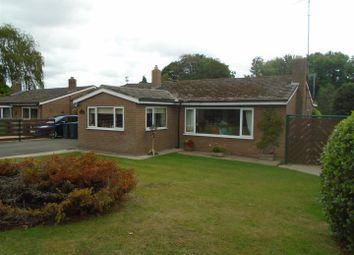 Thumbnail 2 bed bungalow for sale in Stapleton, Dorrington, Shrewsbury