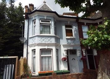 Thumbnail 1 bed maisonette for sale in Charlemont Road, London