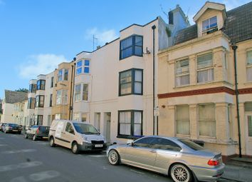 Thumbnail 2 bed maisonette to rent in Western Place, Worthing