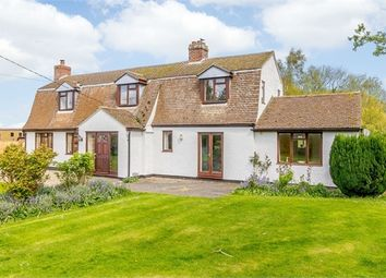 5 bed detached house for sale in South Road, Abington, Cambridge CB21