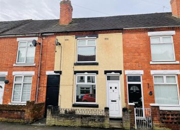 Thumbnail 3 bed property for sale in Gadsby Street, Attleborough, Nuneaton