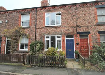 Thumbnail 2 bed cottage for sale in Sandfield Road, Gateacre Village, Liverpool, Merseyside