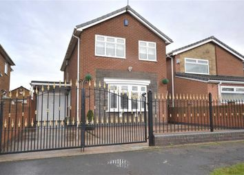 Thumbnail 3 bedroom property for sale in Standidge Drive, Hull