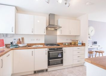 Thumbnail 2 bed terraced house for sale in Bagleys Springs, Chadwell Heath, Romford