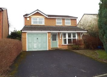 Thumbnail 3 bed property to rent in Sweet Clough Drive, Burnley