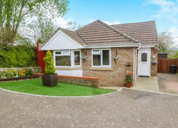 Thumbnail 2 bedroom detached bungalow for sale in Laurel Gardens, Chard