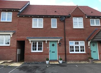 Thumbnail 3 bed terraced house for sale in Bailey Mews, Bideford