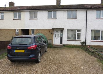 Thumbnail 3 bed terraced house for sale in Edinburgh Road, Stamford