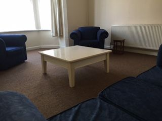 Thumbnail 1 bed flat to rent in Arundel Street, Lenton