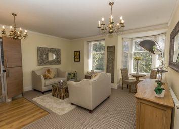 Thumbnail 2 bedroom flat to rent in Yewbarrow Terrace, Grange-Over-Sands