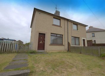 Thumbnail 2 bed end terrace house for sale in St Aidens Road, Berwick-Upon-Tweed, Northumberland