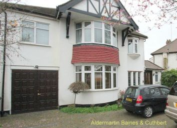 Thumbnail 5 bed detached house for sale in Westside, London