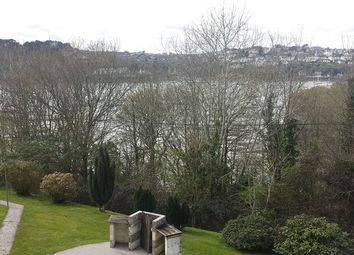 Thumbnail 2 bedroom flat for sale in Fegen Road, Plymouth, Devon