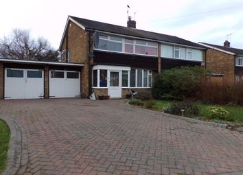 Thumbnail 3 bedroom property to rent in The Fairway, Gosforth, Newcastle Upon Tyne