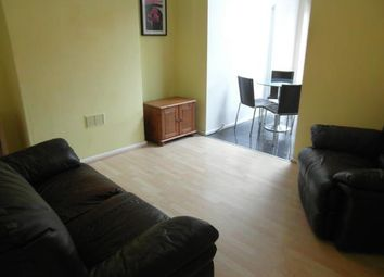 Thumbnail 4 bedroom shared accommodation to rent in Westfield Drive, York