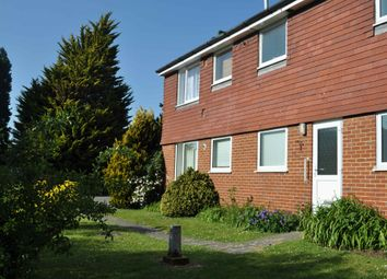 Thumbnail 2 bed flat to rent in Old Rectory Close, Bramley, Guildford
