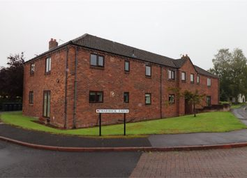 Thumbnail 2 bed flat for sale in Warwick Farm, Warwick-On-Eden, Carlisle, Cumbria